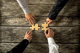 Partners Relationship Management
