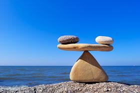 Balance-Management module