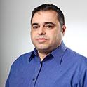 Ilan Benodiz, CTO