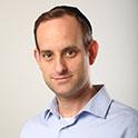 Moshe Peterfreund, Marketing Director